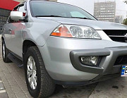 Acura MDX 3.5 AT 4WD (263 л.с.) 2003 Львов
