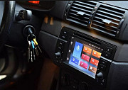 Магнитола BMW e46 M5 land rover 575 Android 8.1, RAM 2Gb, GPS, USB, Ивано-Франковск