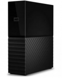 Жесткий диск Western Digital My Book (New) 6TB WDBBGB0060HBK-EESN 3.5 Полтава