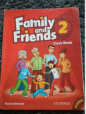 Femily and Friends 2 . Class Book. Тернополь