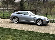 Chrysler Crossfire Ивано-Франковск