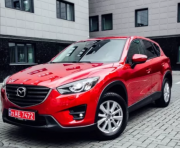 Mazda CX-5 LIMITED 2016 Луцк