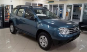 "Renault Duster ""Expression"" Днепр"