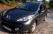 Peugeot 207 sw panorama Днепр