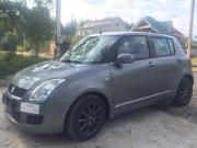 Продам Suzuki swift 1.3 d 2008 г Житомир