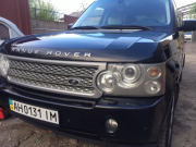 Range Rover 4.2 supercharged Донецк