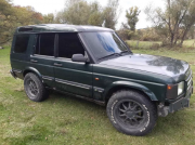 Land rover discovery II Ужгород