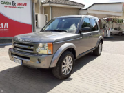 Land Rover Discovery 2009 HSE Львов