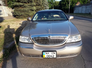 Lincoln Town Car Запорожье