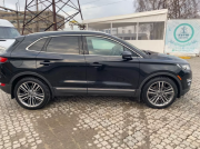 Lincoln mkc 2015 - Black Lebel Черновцы