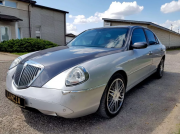 Lancia Thesis 2007год 2.4 дизель автомат limited edition Emblema 100 Кривой Рог