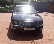 Rover 75. 2002 год вып. Днепр