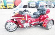 Продам МОТО ТРАЙК HONDA GOLD WING Херсон