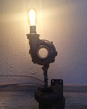 LOFT LAMPA TURBO Киев