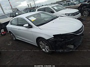CHRYSLER 200 LIMITED Киев