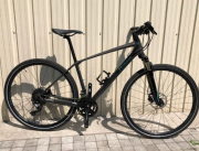 Велосипед гибрид Specialized Ariel Elite Carbon Shimano SLX НОВЫЙ! Одесса