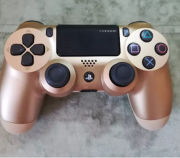 DualShock 4 Wireless Controller for PlayStation 4 Gold Original Киев