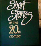 "Книга ""English short stories of th 20th century"" Черкассы"