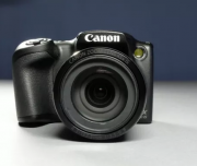 Фотоаппарат Canon PowerShot SX430 IS 45×Zoom, новый Харьков