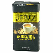Кофе Don Jerez Arabica 100% 250г Сумы