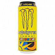 Monster Energy The Doctor Чернигов