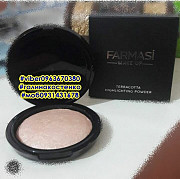 Хайлайтер Terracotta Highlighter Farmasi (1302466) Калиновка