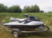 Гидроцикл Sea Doo BRP GTX Limited 2005 215 лс Львов