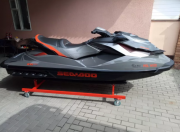 Гидроцикл BRP SEADOO GTI 155 Limited Edition 2012 Кузнецовск