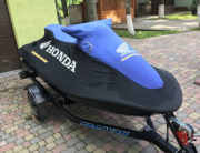 Гидроцыкл, Гидроцикл, Скутер HONDA aquatrax 1.5 turbo Черновцы